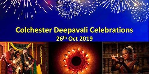 Colchester Deepavali 2019