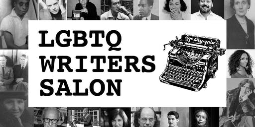 LGBTQ Writers Salon