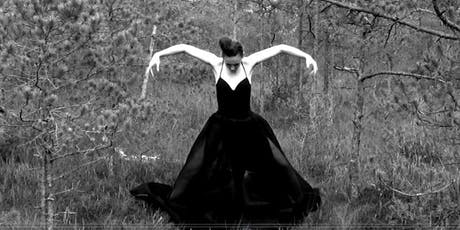Taller de danza creativa: despierta tu creatividad! entradas