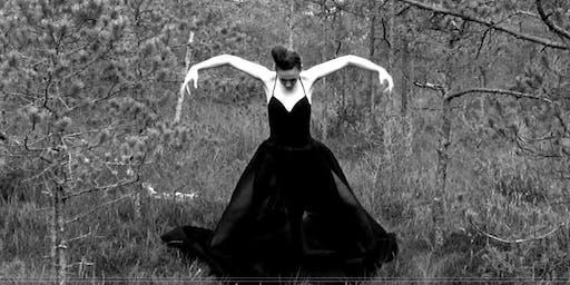 Taller de danza creativa: despierta tu creatividad!