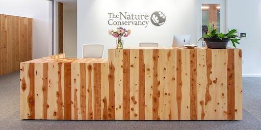 The Oregon Conservation Center Tour: Conversations about Conservation