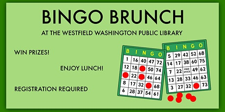 August Bingo Brunch tickets