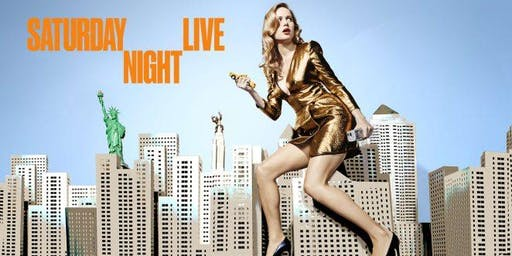 Live From New York: Shooting SNL Portraits