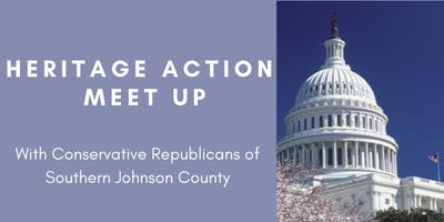 Heritage Action Meet Up