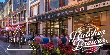 Trilogy x Butcher & Brewer tickets