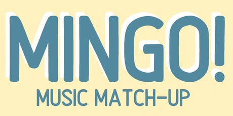 MINGO! at ARMORED COW BREWING CO. tickets