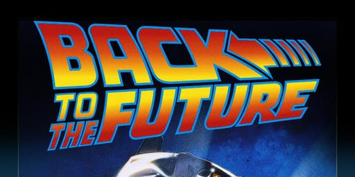 Back to the Future Movie Showing