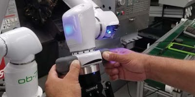 Cobot Lunch & Learn