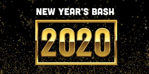 GLITZ 2020 | New Years Eve Bash