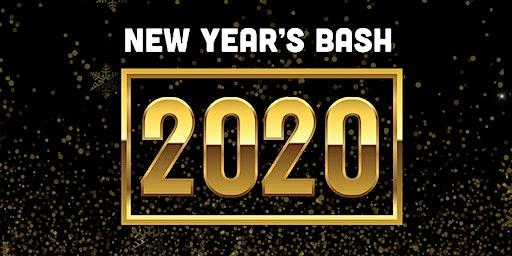 GLITZ 2020 | New Years Eve Bash