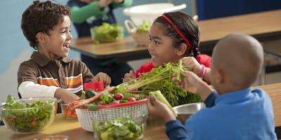 Hábitos saludables: Nutrición y bienestar para los niños pequeños