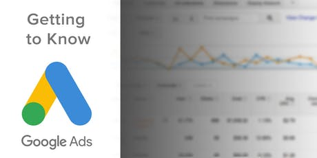 Getting to Know Google Ads tickets
