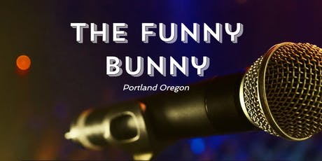 The Funny Bunny Finale tickets