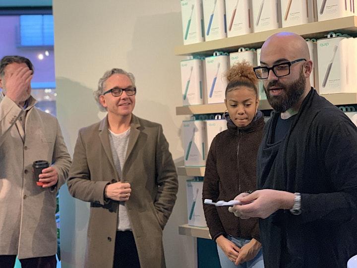 NYRIW x Showfields: Future of Retail Tour image