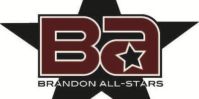 Brandon All-stars 2019-2020 Showcase!