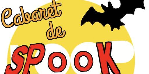 Cabaret de Spook