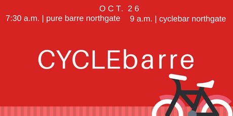 Cycle Barre tickets