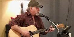 LIVE MUSIC - Bryan Phillips 6:30pm-8:30pm
