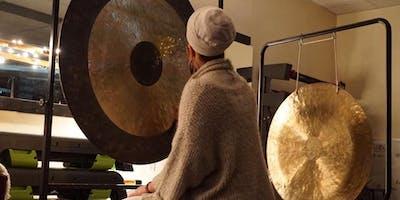 Gong Sound Restorative