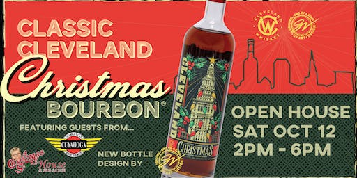 Cleveland Christmas Bourbon.Lagrange Oh Events Things To Do Eventbrite
