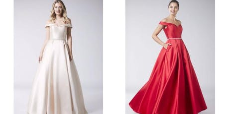 Cicely's 2020 Prom Showcase and Fashion Show tickets
