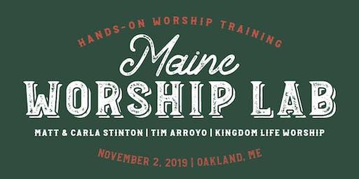 Maine Worship Lab
