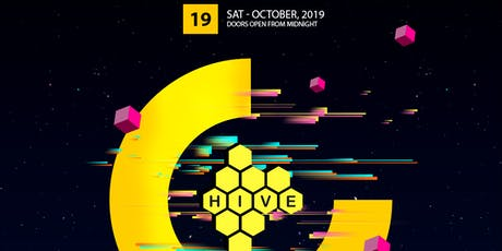 Hive - October Sessions with 2THE FUTURE + Residents DJs tickets