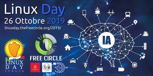 Linux Day 2019