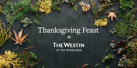 Thanksgiving Feast at The Westin tickets