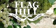 In the Mix-free food and wine/spirit with Flag Hill Winery and Distillery
