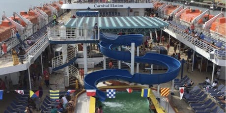 Mothers Day Getaway Cruise  tickets