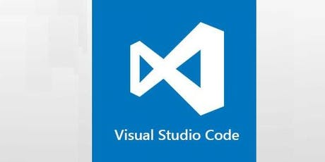 Hands-On:   Introduction to Visual Studio Code (tccodes) tickets
