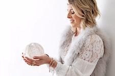 Karen Neuls; Living your Divine Destiny logo