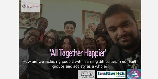 'All Together Happier'
