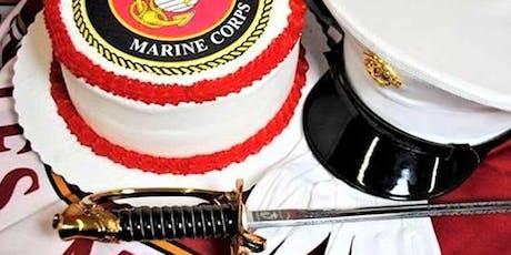 244th Marine Corps Birthday tickets
