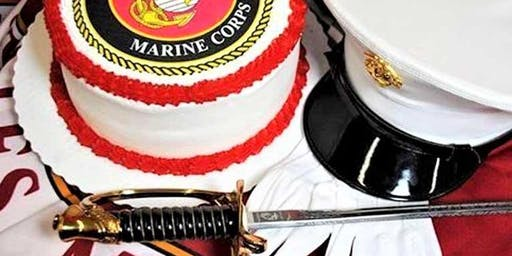 244th Marine Corps Birthday