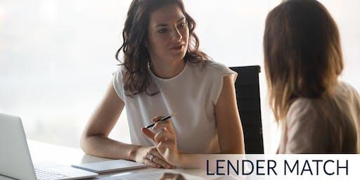 Lender Match: Tu Conexión Prestataria - Entrepreneurs (Fajardo)