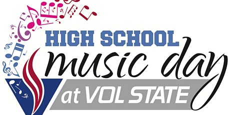 High School Music Day 2020 at Vol State tickets