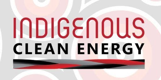 Indigenous Clean Energy Gala