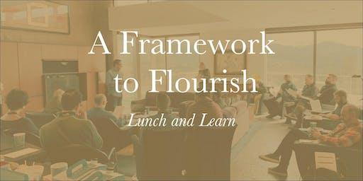 A Framework for Flourishing