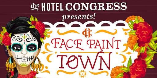 Face Paint Town