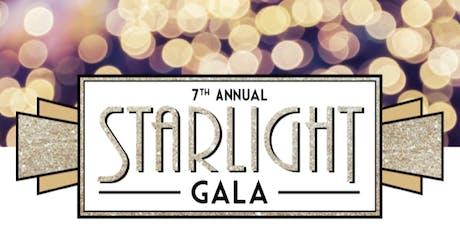Starlight Gala tickets