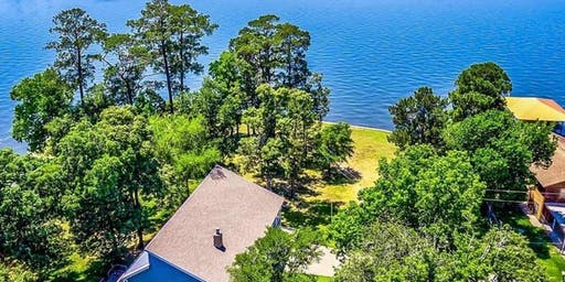 Lake Livingston Retreat: Nature and Mindfulness weekend