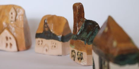 Open Access Clay Session tickets