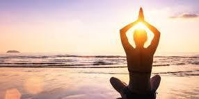 FREE MEDITATION WORKSHOP to reduce stress & connect to calm