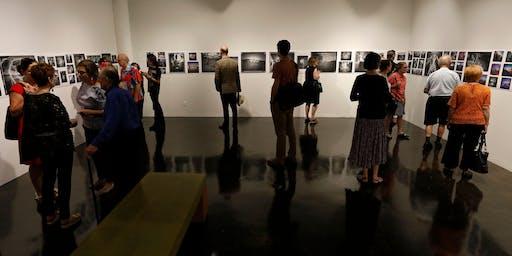 Exclusive Exhibition Tour & Talk