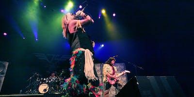 Van Halen Tribute  in Kemah, Texas