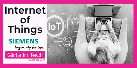 How IoT works and impacts our lives - and other questions you want to ask! tickets