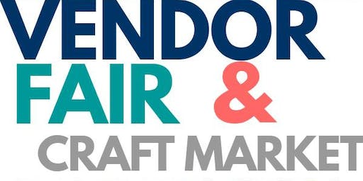 Crafters And Vendor Market