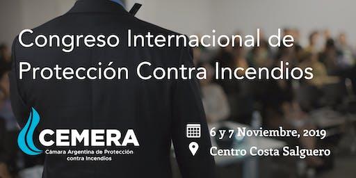 Congreso Internacional de Protección Contra Incendios
